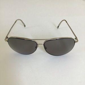 Guess aviator men's prescription sunglasses